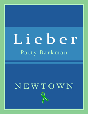 Lieber: Newtown, book cover image